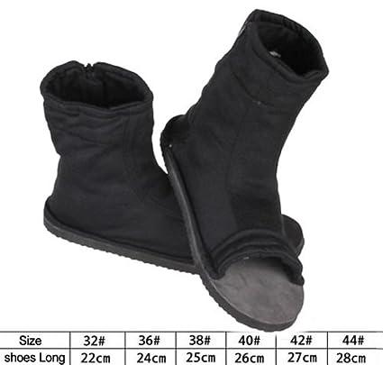 Amazon.com: NuoYa001 accesorios cosplay Naruto - zapatos ...