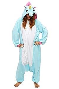 Men Women Kigurumi Pajamas Onesies Clothing Piece suits Romper Sleepwear
