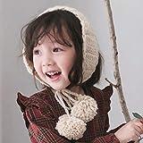 ForShop Winter Warm Knitted Earmuffs Headband Ear