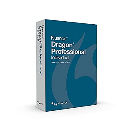 Dragon Professional Individual Version 14.0