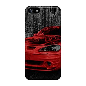 Ideal SandraTrinidad Case Cover For Iphone 5/5s(red Knight), Protective Stylish Case