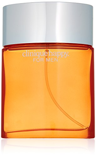 Clinique Happy Men - Clinique Happy EDC Perfume Spray For Men 100ml