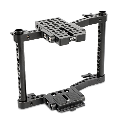 SMALLRIG VersaFrame DSLR Camera Medium Cage for Canon/Nikon/Sony - 1584