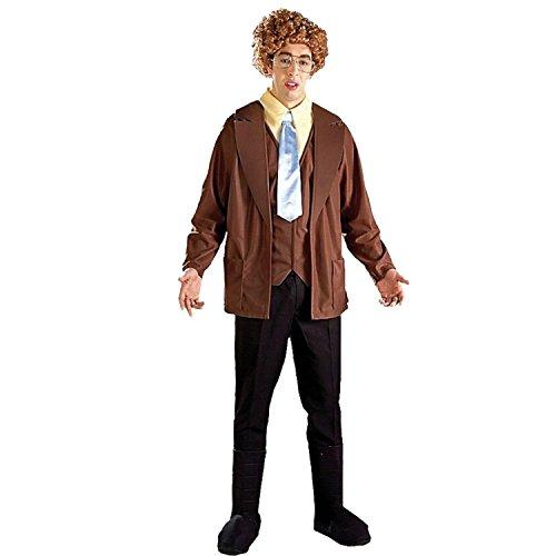 Dynamite Costumes (Napoleon Dynamite Costume - Standard - Chest Size 40-44)