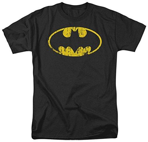 Classic Adult Black T-Shirt - 2