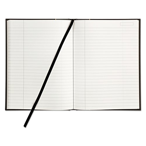 - TOPS Royale Business Casebound Notebook, College Rule, 5.875 x 8.25 Inches, 96-Sheet (25230)