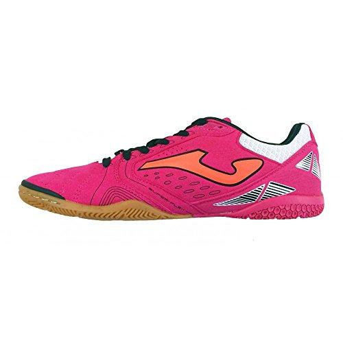 Joma , Herren Futsalschuhe Rosa-Negro
