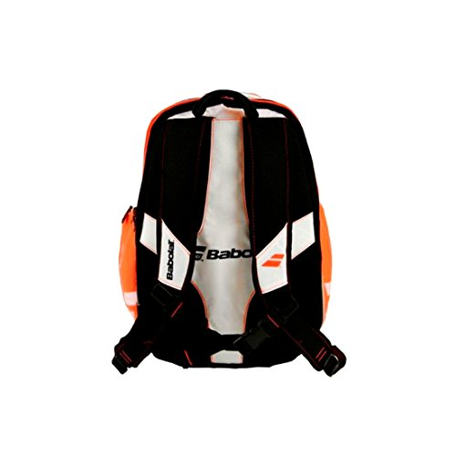 Babolat - Pure Tennis Backpack White and Red - (B753071-149) by Babolat (Image #5)