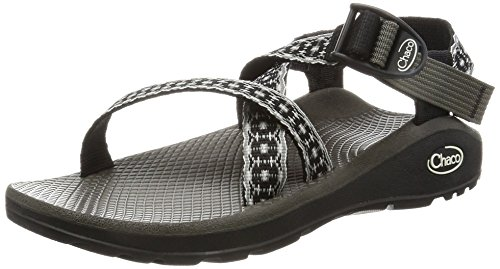 Chaco Women's Zcloud Sport Sandal, Venetian Black, 9 M US by Chaco (Image #1)