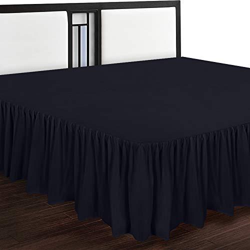 Utopia Bedding Bed Ruffle