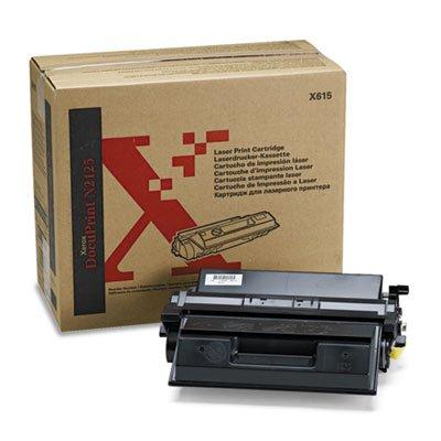 Xerox 113R00445 Toner Cartridge (Black,1-Pack)