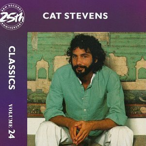 Price comparison product image Classics,  Volume 24: Cat Stevens by Stevens,  Cat (1993-09-30)