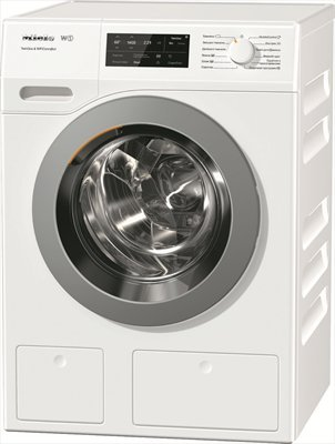 Miele WCE670 TDOS WIFI Lavatrice 8 Kg