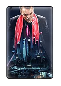 Tpu Shockproof/dirt-proof Saints Row The Third Covers Cases For Ipad(mini)