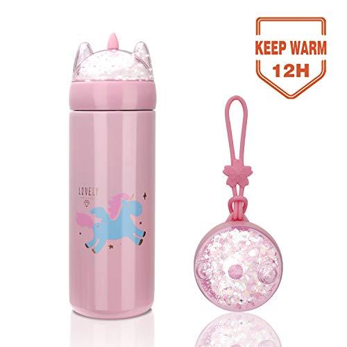 New Unicorn Water Bottle