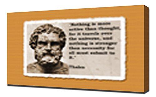 thales-quotes-2-canvas-art-print