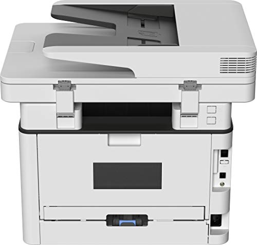 Lexmark MB2236adw Multifunction Laser Printer, Monochrome, Wireless Networking with Duplex Printing (18M0400) by Lexmark (Image #1)