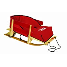 Pelican Baby Sleigh With Cushion