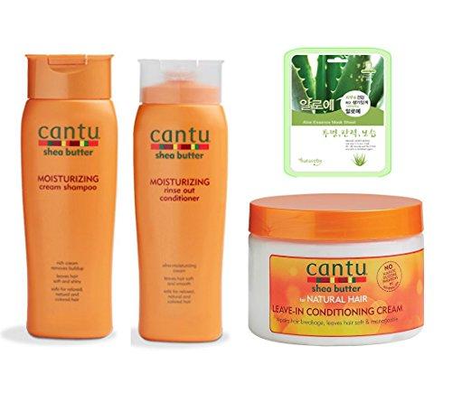 cantu leave in conditioning cream - 8