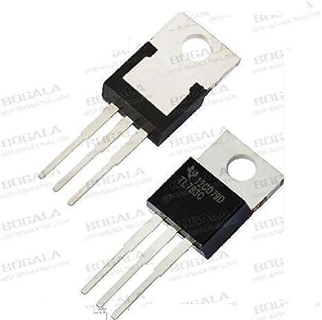 5pcs TL783 TL783C TL783CKC High Voltage Regulators 125V TO-220