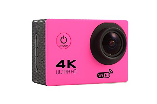 MDTEK@ 16GB TF Card +F60 4K Wifi Action Camera 4K/30fps 1080P/60fps 720P/120fps 2.0