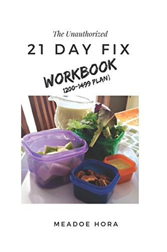 Unauthorized Day Fix Workbook 1200 1499 product image
