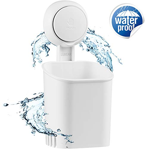 Top 10 best toothbrush holder wall mounted suction cup