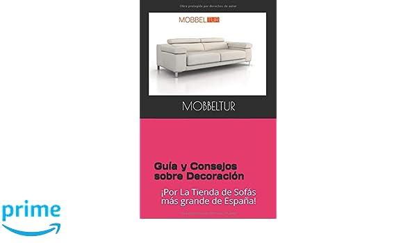Mobbeltur, La Tienda de Sofás más Grande de España: Guía y ...