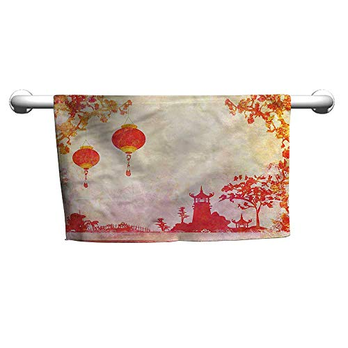 alisoso Lantern,Wholesale Towels Chinese Lanterns Temple W 28