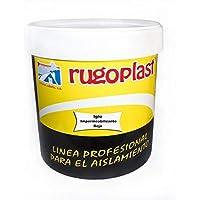 Pintura impermeabilizante economica ideal para eliminar las goteras