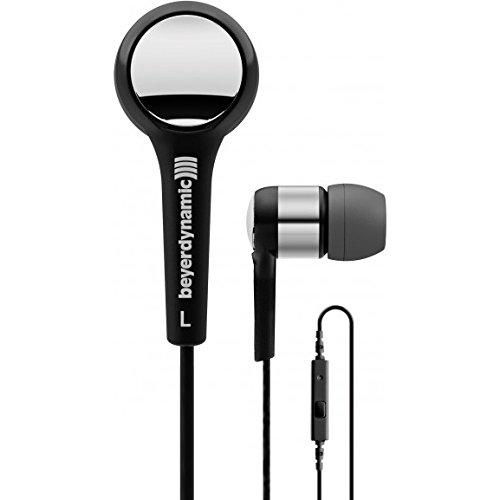beyerdynamic MMX 102 iE In-Ear Headphones ()
