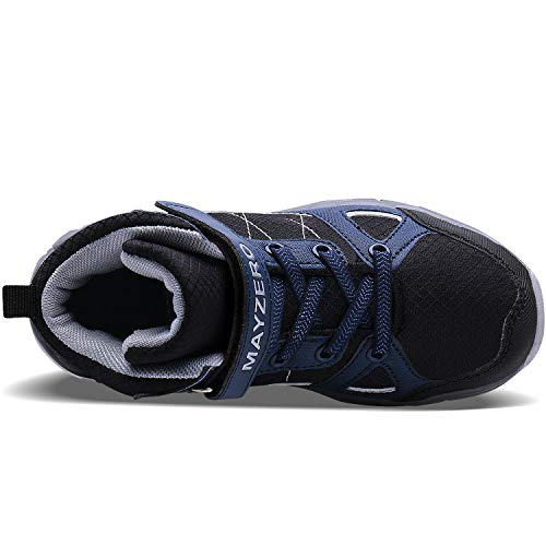Pictures of Caitin Kids Hiking Boots Lightweight Winter Tennis 7