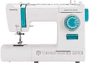 Toyota ECO 34 C quiltmaster máquina de coser.: Amazon.es: Hogar