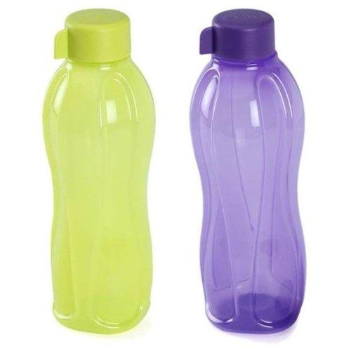 38 opinioni per Tupperware Aquasafe Bottiglie Set di 2
