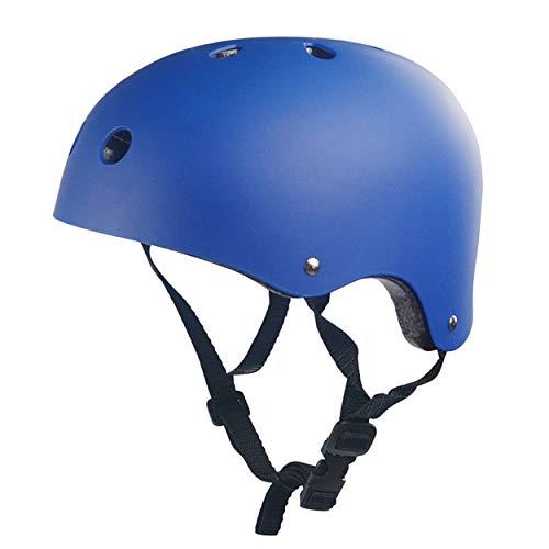 anyilon Adult Kids Skate BMX Scooter Skateboard Stunt Bike Crash Helmet 5 Color