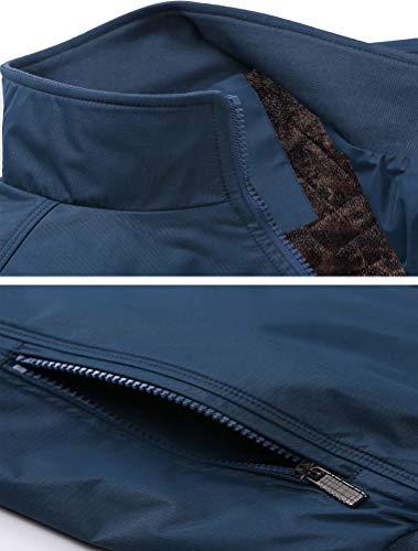 E Da Ideale Matchlife 2 Blue Caccia Gilet Uomo Tasche Style Pesca Per Safari Multi Escursionismo vqw5Tpw
