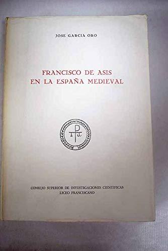 FRANCISCO ASIS ESPAÑA MEDIEVAL Monografías de historia ...