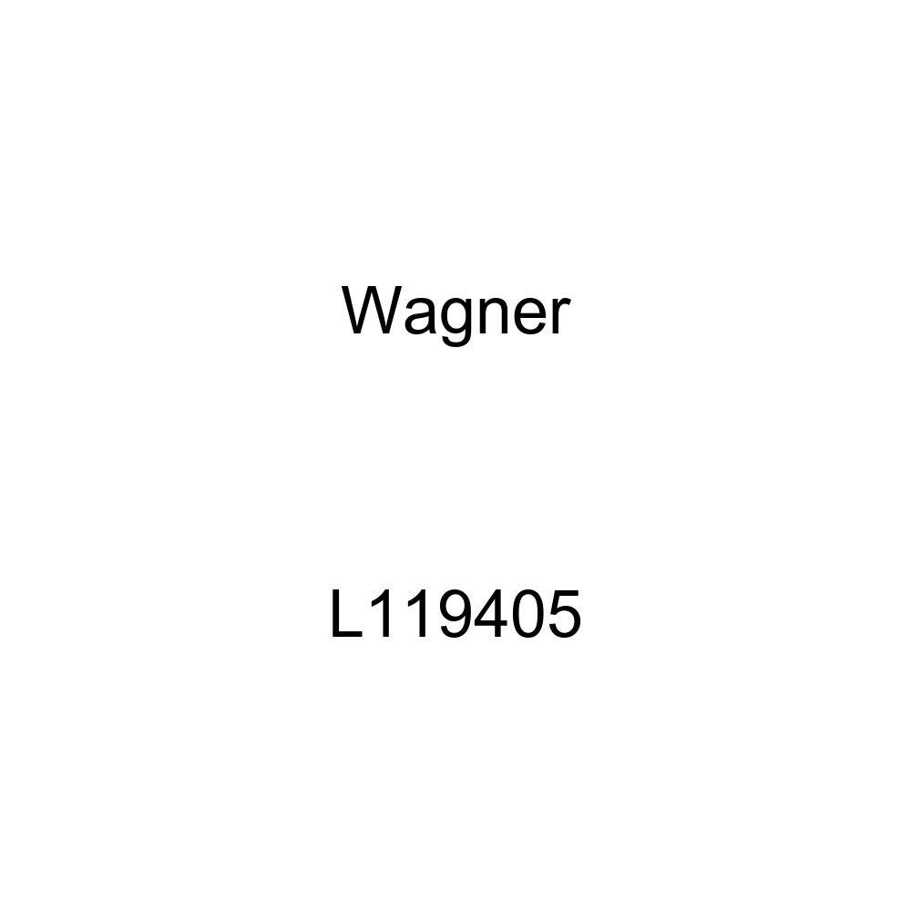 Wagner L119405 Quickstop Caliper