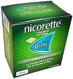 Nicorette Original Flavour 2 miligram Gum 210 x 3 Packs