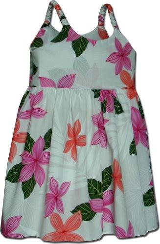 baby aloha dress - 4