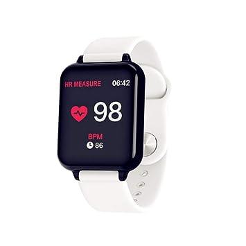 CHUD Reloj inteligenteSmart Watch Hombres Presión Arterial ...