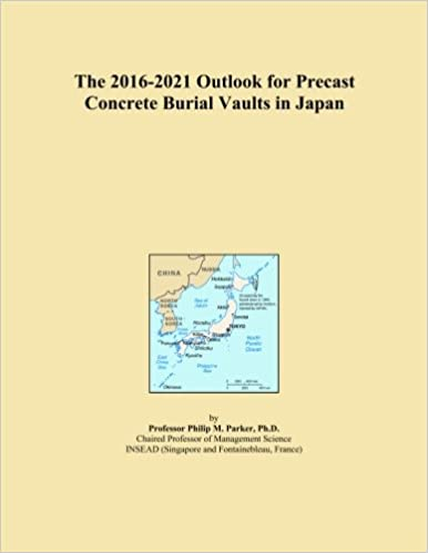 The 2016-2021 Outlook for Precast Concrete Burial Vaults in