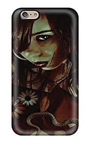 Iphone 6 Case, Premium Protective Case With Awesome Look - Bleed The Freak Music People Music by supermalls