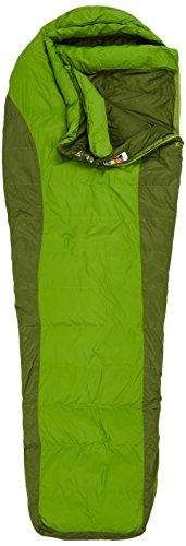 Marmot Never Winter Sleeping Bag – Dark Lichen/Greenland Long Left-Zip For Sale