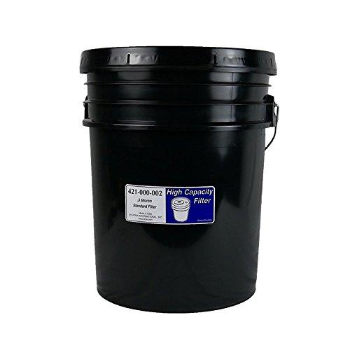 - Atrix 421-000-002 5-Gallon Bucket Filter for ATIHCTV5
