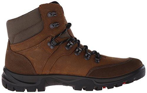 EccoECCO XPEDITION III - zapatillas de trekking y senderismo de media caña Hombre Marrón (2034camel)