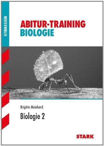 Abitur-Training - Biologie 2