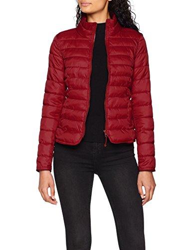 Cordovan OTW ONLY Rouge Onltahoe Jacket Blouson NOS Femme tq0qvaR