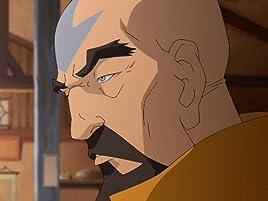 legend of korra season 1 episode 12 youtube