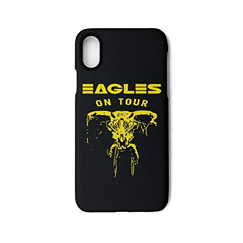 The-Eagles-on-Tour-Logo- Mobile Phone case for iphoneX iPhone Cases